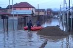 Новости: ВАлматинской области из-за паводков эвакуировали 1000 человек