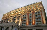 Новости: Инвесторы из Казахстана построят крупный торгово-развлекательный комплекс в Москве