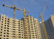 Новости: Объёмы строительства в Алматы и Астане продолжают расти