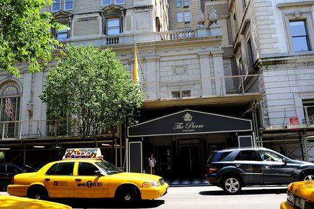 Новости: Жильё в центре Нью-Йорка сдали за полмиллиона