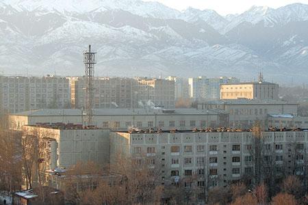 Статьи: Квартиры в Алматы снова предлагают дешевле