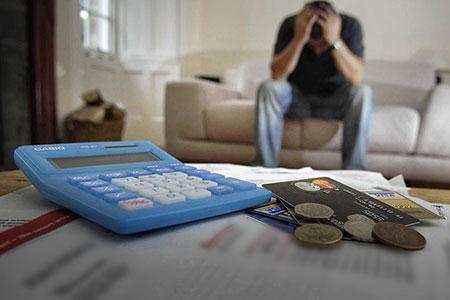 Новости: Из-за долгов закомуслуги могут отказать вкредите