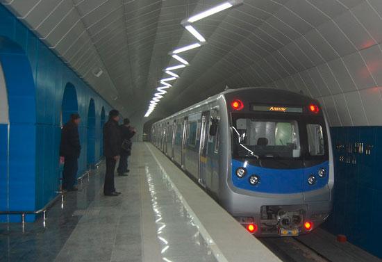 Статьи: Увеличитсяли спрос нажильё около метро?