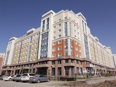 Жилой комплекс Арнау в Астана