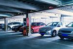 Статьи: Почём паркинг в Алматы?