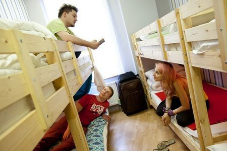 Новости: За год в Алматы число хостелов увеличилось в четыре раза