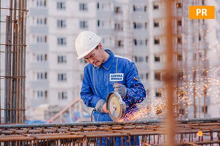 Статьи: Один день из жизни строителей:  фейерверки, доллары, адреналин