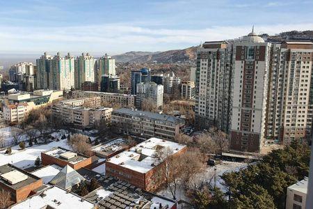 Статьи: Цены на квартиры в РК: рекордные значения