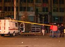 Новости: В алматинском кафе прогремел взрыв