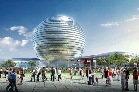 Новости: Что может помешать сдать объекты EXPO вовремя