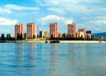 Новости: ВУсть-Каменогорске обсудят градостроительные решения