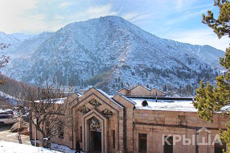 Новости: К Универсиаде-2017 в Алматы отреставрируют более 100коммерческих объектов