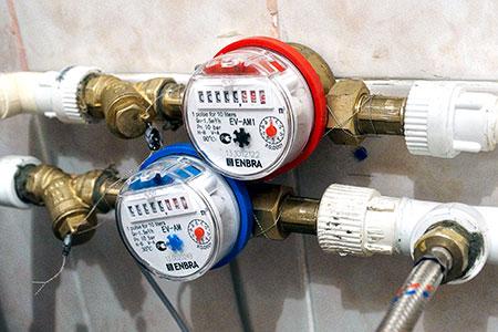 Новости: Почему могут измениться счета за горячую воду?