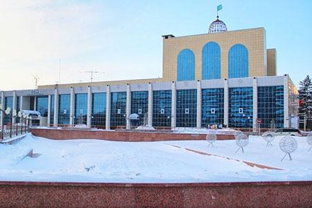 Новости: Павлодар вошёл втройку городовРК ссамой дешёвой недвижимостью