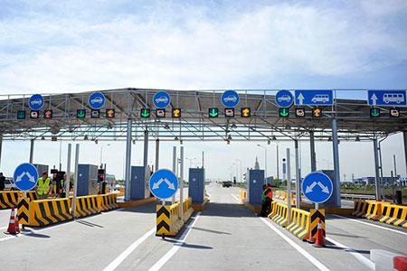 Новости: В столице не будут вводить платный въезд