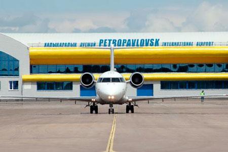 Новости: Аэропорт Петропавловска обанкротят и передадут вгоссобственность