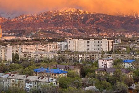 Новости: Определены требования к застройке Алматы