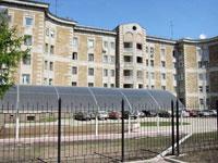 Новости: Современное жилье может рухнуть