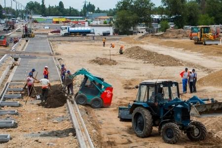 Новости: Как изменился Наурызбайский район за год?
