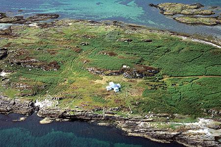 Новости: ВШотландии выставили напродажу остров поцене коттеджа вУсть-Каменогорске