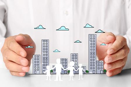 Статьи: BI Group на защите вашего имущества