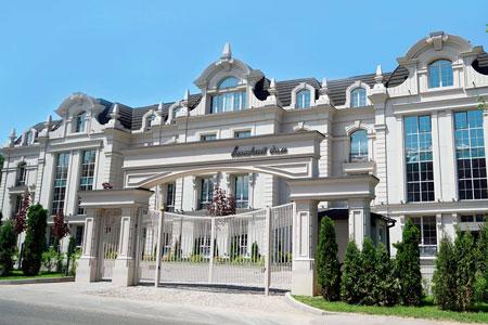 Статьи: Элитное жильё Алматы: особенности, районы, цены