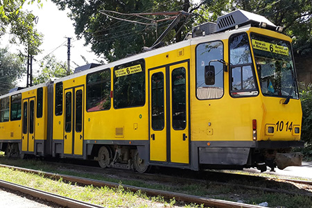 Новости: Продажа трамвайных вагонов под жильё удивила алматинцев