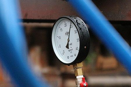 Новости: В Алматы пройдут испытания тепловых сетей