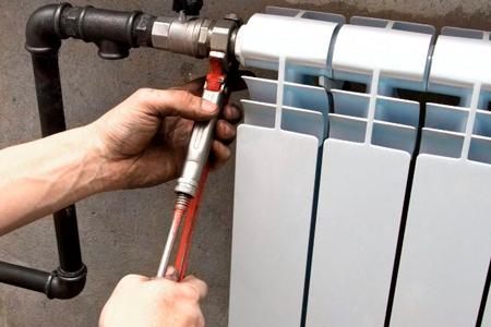 Новости: Как правильно подключиться к отоплению и горячей воде