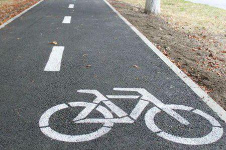 Новости: Что строят для велолюбителей в Нур-Султане