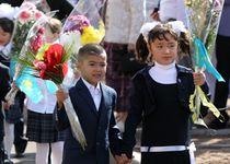 Новости: В Астане построили школу для будущих математиков