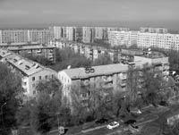 Статьи: Как взять кредит на покупку квартиры на вторичном рынке?