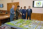 Новости: Новые здания госорганов не будут огромными