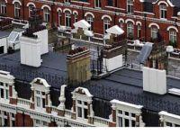 Новости: Cамые дорогие жилые кварталы Лондона