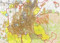 Статьи: Утверждены новые границы районов Алматы