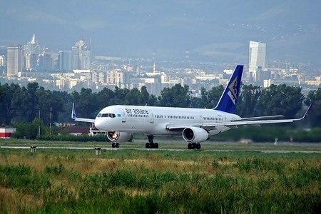 Новости: Вырастутли цены нажильё около нового аэропорта Алматы?