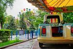 Новости: Реконструкция Family park в самом разгаре