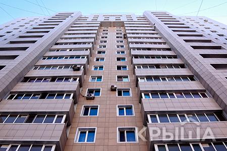 Новости: Названы средние цены на жильё в городах РК