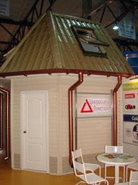 Статьи: В Алматы прошла 15-я строительная выставка KazBuild-2008