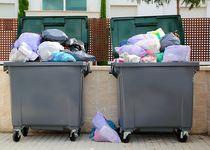 Новости: В Алматы КСК штрафуют за мусор