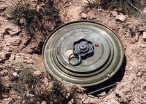 Новости: В Темиртау нашли противотанковую мину