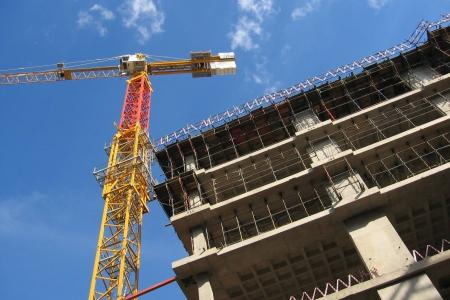 Новости: Задва следующих года холдинг «Байтерек» построит свыше 22тысяч квартир