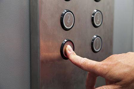 Новости: Акимат Астаны озвучил список домов, вкоторых заменят лифты
