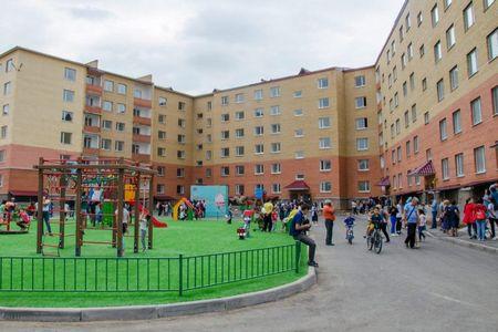 Новости: Озвучены условия новой жилищной программы «5-10-20»