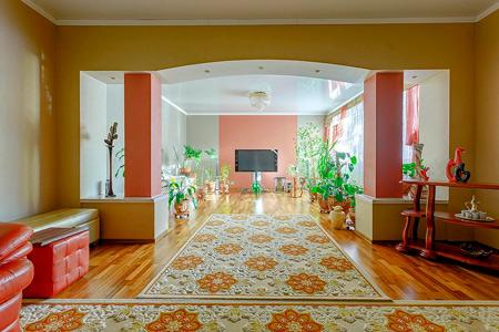 Новости: Топ-5 самых дорогих квартир Петропавловска