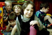 Новости: В Алматы с 2008 года планируется приступить к активному строительству детсадов