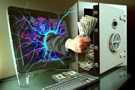 Новости: Осторожно, мошенники в сети!