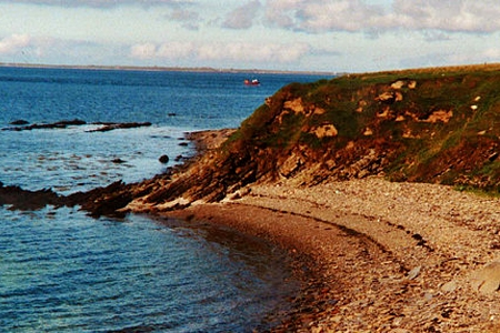 Новости: В Шотландии продают необитаемый остров