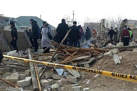 Новости: Взрыв вЖанаозене: пострадавшая просит помощи увластей