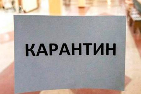 Новости: Ограничитли карантин передвижение алматинцев внутри города?